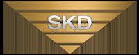 SKD Tooling Company Logo